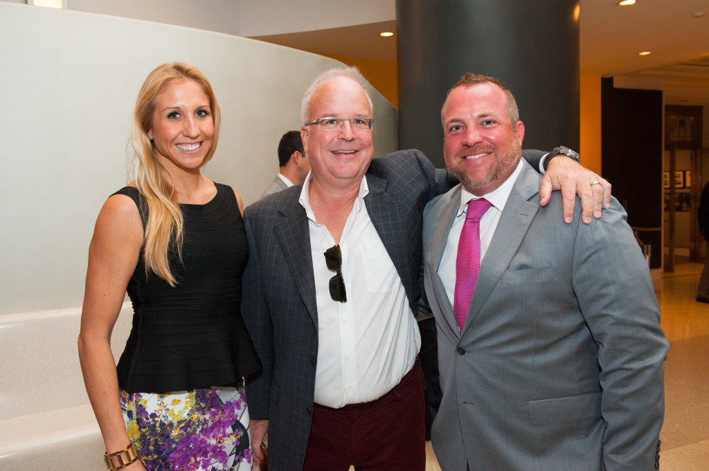 Sept 30, 2015 Palm Beach Hedge Fund Association