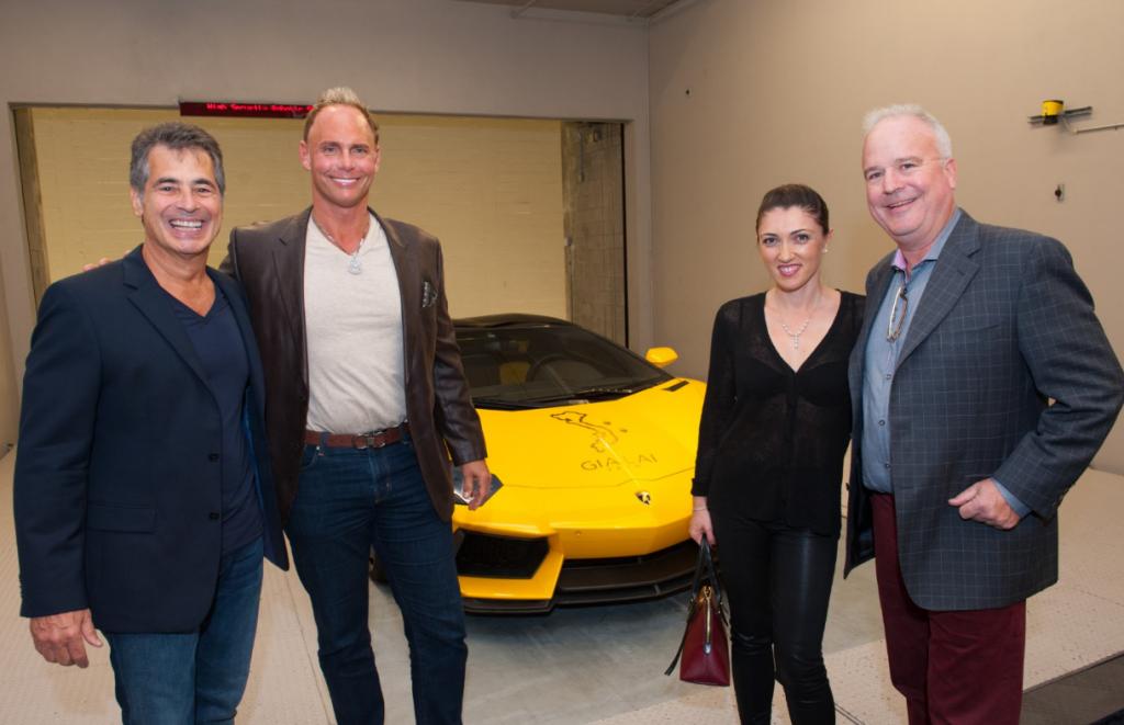 Gary Waechter, Palm Beach Hedge Fund Association 2016