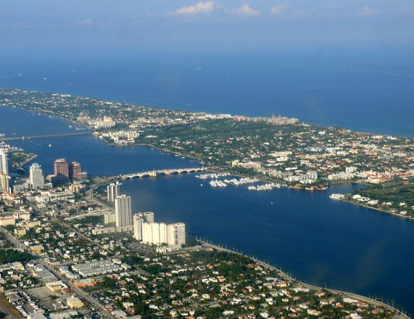 West Palm Beach: The Wall Street Of The South