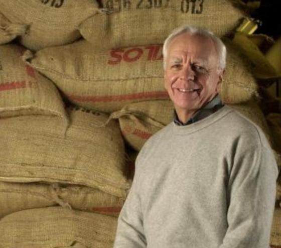 Green Mountain Coffee Billionaire Sells Palm Beach Home