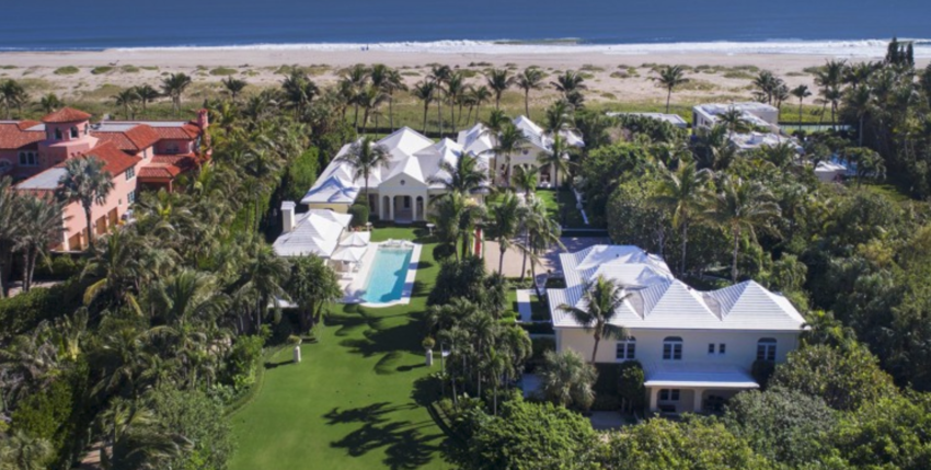 Palm Beach Real Estate Market Is On Fire