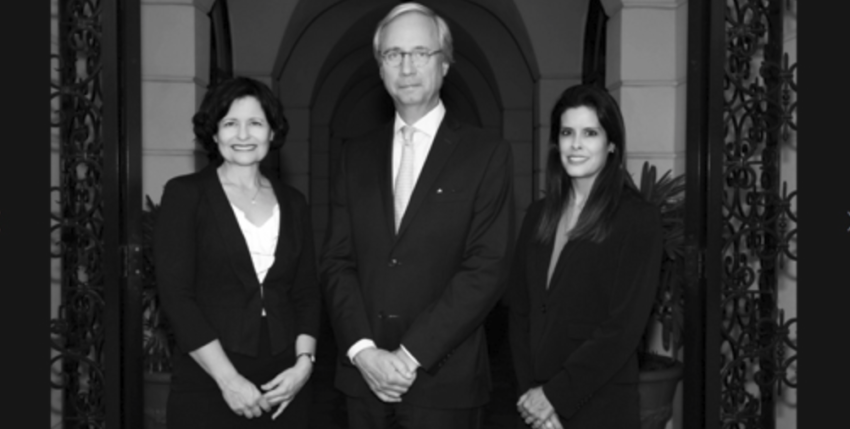Welcome the Van Hoek/Tremblay Team of UBS Private Wealth Management !!
